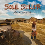 SOUL SELLER / Back To Life