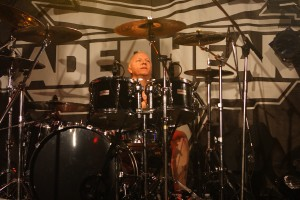 Axel Kruse(Drums)